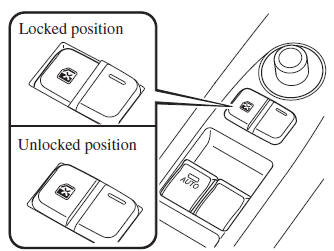 With door-lock switch